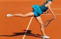 Maria Sharapova – Güzel Tenisçiden Eğlenceli Anlar