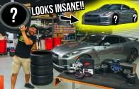 Nissan GTR Modifiyesi – Baştan Sona Soluksuz Değişim!