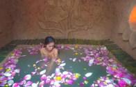 Resmen Yeraltına İnşa Edilen Efsane Yüzme Havuzu Yapımı