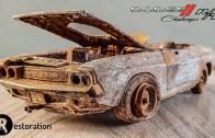 Toyota MR2 Tamiratı – Sonucuna Çok Şaşıracaksınız!