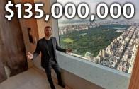 135 Milyon Değerindeki New York Daire Turu Karşınızda