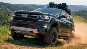 2022 Ford Expedition Timberline – Off-Road İçin Birebir