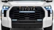 2022 Toyota Tundra – Pick-Upta Devrim Yaratıyorlar