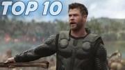 En İyi Marvel Sahneleri – Birbirinden Güzel 10 Bölüm