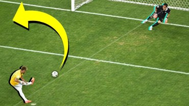 Kaçan Penaltılar – Takımı Hüsrana Uğratan Futbolcular