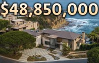 Los Angeles'ta Bulunan 48 Milyonluk Lüks Malikane Turu