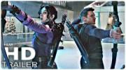 Marvel Karakterleri – Hawkeye – 2021 – Resmi Fragman