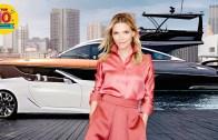 Michelle Pfeiffer – Lüks Yaşam Stili ile Göz Dolduruyor