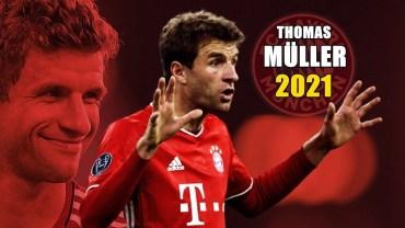 Thomas Müller – Takımını Sırtlayan Adam Karşınızda