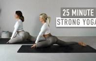 Tüm Vücut Yogası – Evde Yapılabilecek Kolay Antrenman!