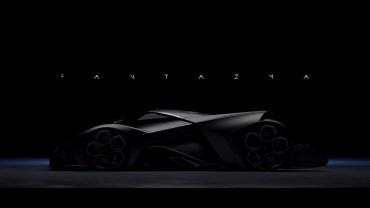 2022 Lamborghini Fantazma – İtalyan Tasarım Harikası!