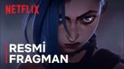 Arcane – Resmi Fragmanı ile Kasım 2021'de Netflix'te!