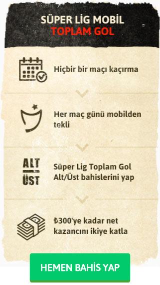 Youwin Süper Lig Bonusu - 300 TL