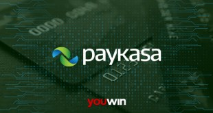 Youwin Paykasa ödeme yöntemi.