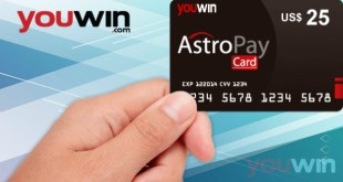 Youwin Astropay
