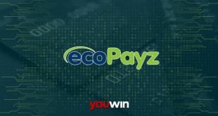 Youwin Ecopayz ile ödeme.