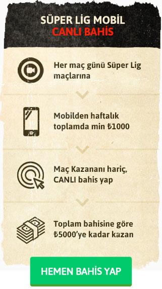 Youwin Süper Lig Bonusu - 5000 TL
