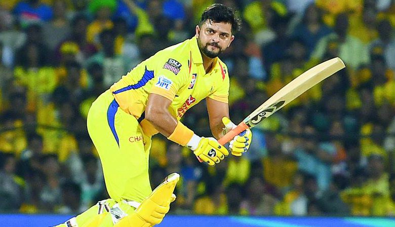 Suresh Raina to join CSK in UAE to play IPL 2020 YoViews