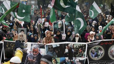 Photo of Is Pakistan on the verge of a civil war?