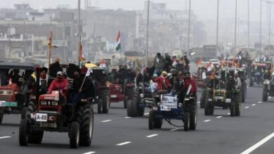Photo of Farmers gear up for Tractor Rally on Republic Day