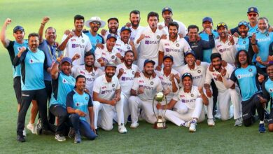 Photo of India retains Border-Gavaskar Trophy: Stun Australia