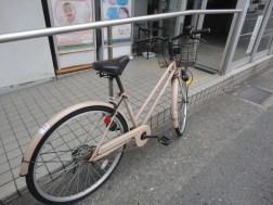 Free bike