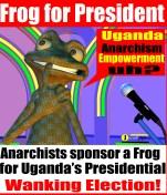uganda elections
