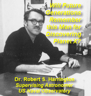 Dr. Robert S. Harrington