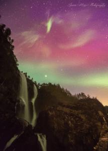 04-08-2016 Auroras from Heliospheric Fold