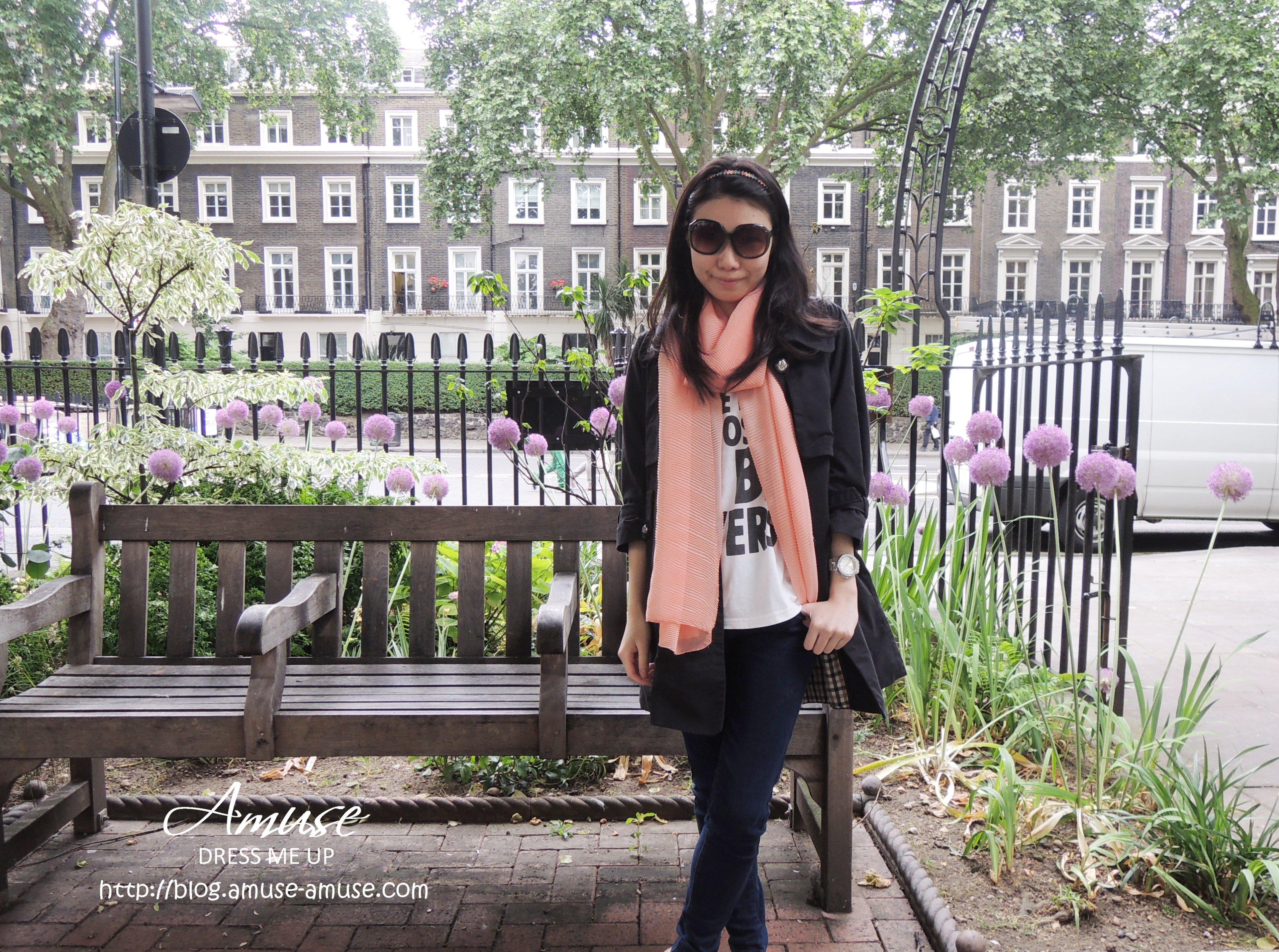 盛夏倫敦。我去英國國家畫廊   BLOG   Amuse-Amuse