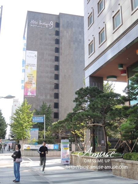 Ramada Encore.東大門新酒店搶先試!(加附近餐廳介紹) | BLOG | Amuse-Amuse