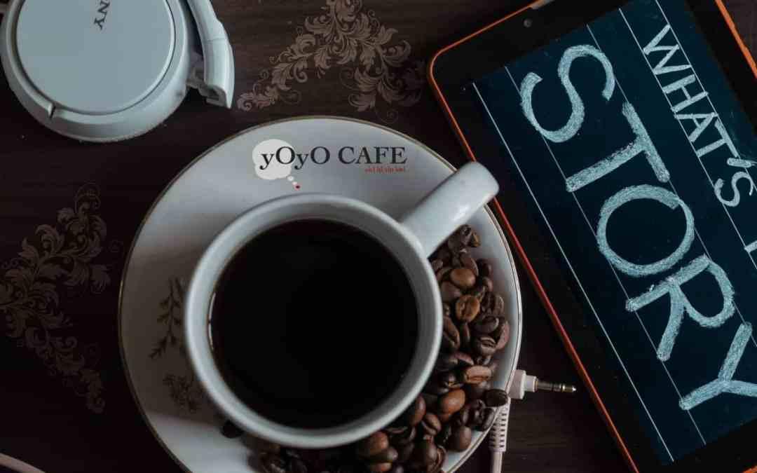Pasiune pentru cafea