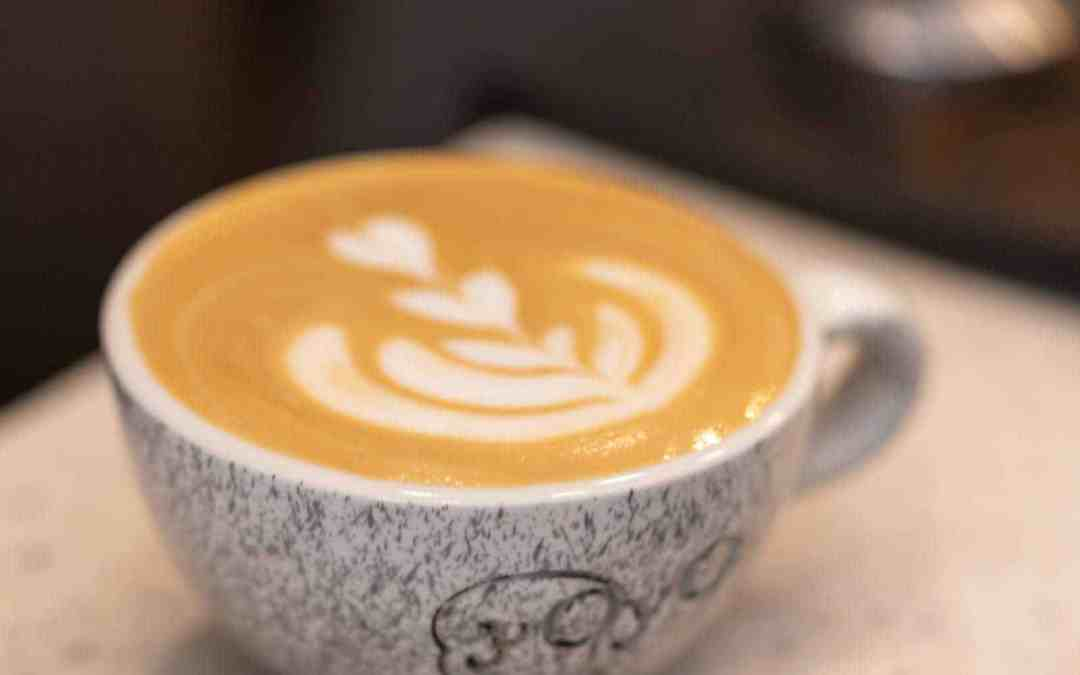 O călătorie printre toate boabele de cafea yOyO blend