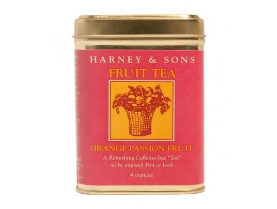 Harney & Sons – Orange Passion Fruit