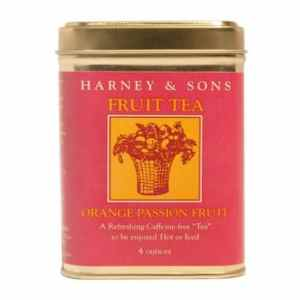 Harney & Sons – Orange Passion Fruit