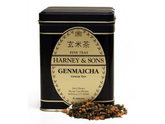 Harney & Sons – Genmaicha
