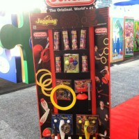 Duncan Toys at 2013 International Toy Fair in New York