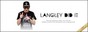 Langley Did It - European YoYo Documentary