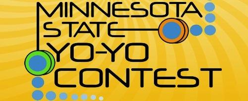 Minnesota State YoYo Contest