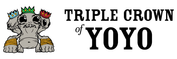 Triple Crown of YoYo