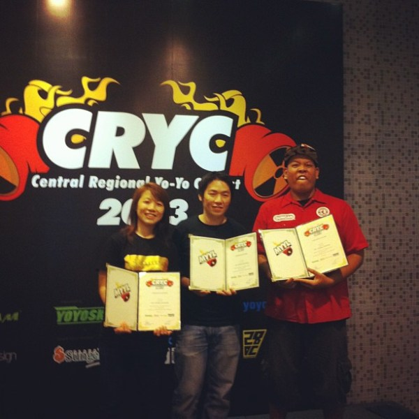 Offstring Winners CRYC