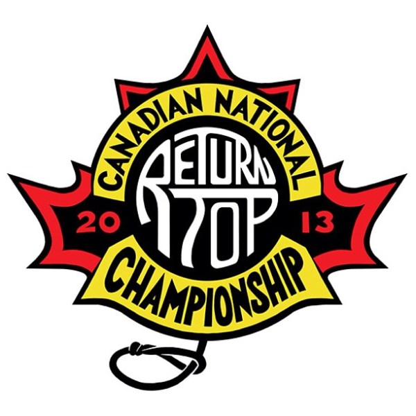 2013 Canadian National Return Top Contest