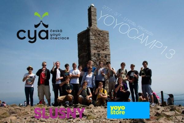 YoYo Camp