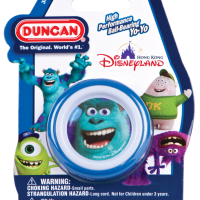 Duncan Toys Monster University YoYo