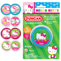 Hello Kitty Duncan ProYo YoYo
