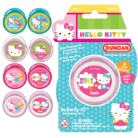 Hello Kitty Duncan Toys Butterfly XT YoYo