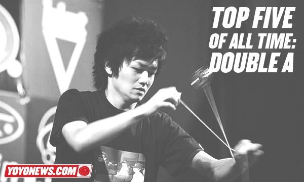 YoYoNews Top 5 2A Players