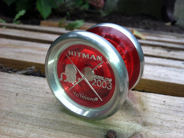YoYoJam Hitman X