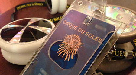 black's cirque badge