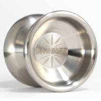 YoYoRecreation Dazzler Titanium YoYo